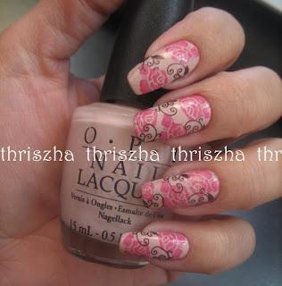 Slike dekoracija noktiju koji se vama sviđaju Konad+-a