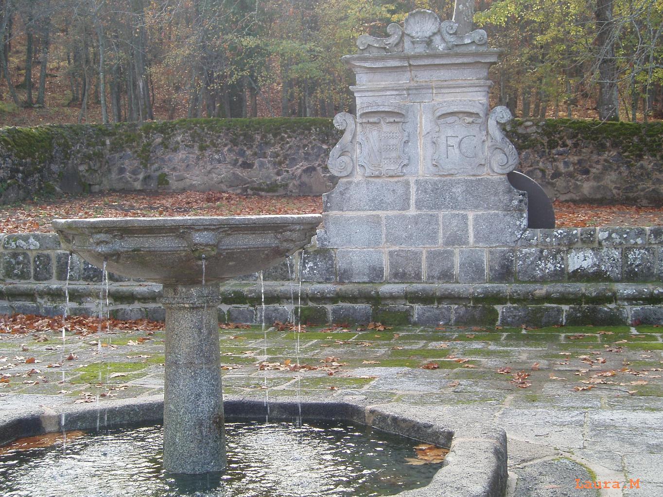El bosque b jar jardin renacentista mendozada 2009 for Carson bosque y jardin