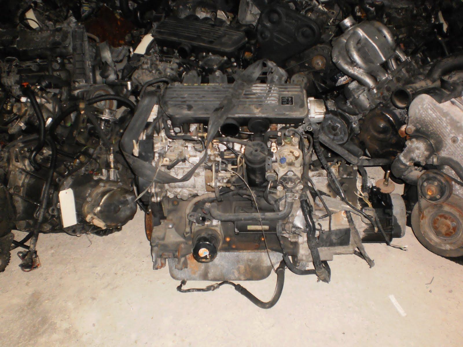 car export bader dijon pieces detachees d 39 occasion moteur 306 diesel. Black Bedroom Furniture Sets. Home Design Ideas