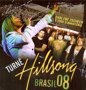 CD Hillsong   Hillsong Live RJ   Turne Brasil