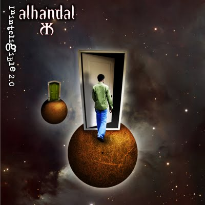 ALHANDAL - ININTELIGIBLE 2.0