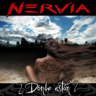 "NERVIA ""¿DONDE ESTAN?"""