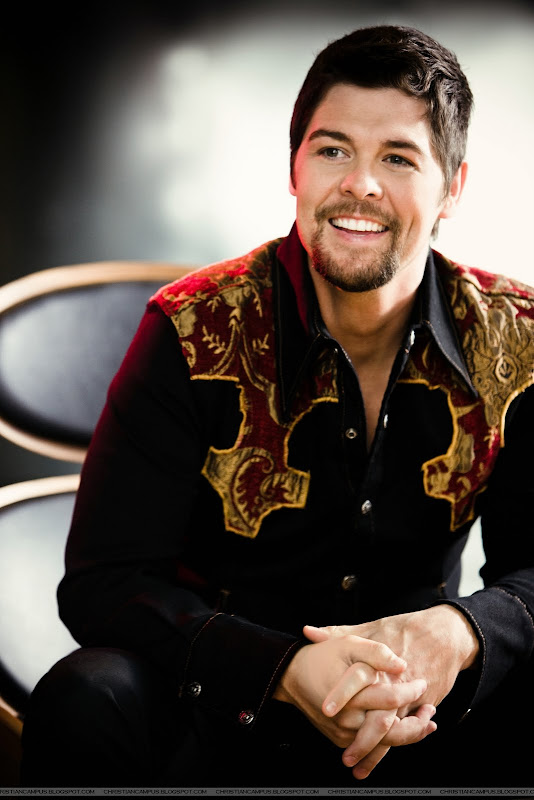 41st dove awards 2010 nominee jason crabb
