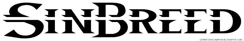 SinBreed logo Ultra HQ wallpaper