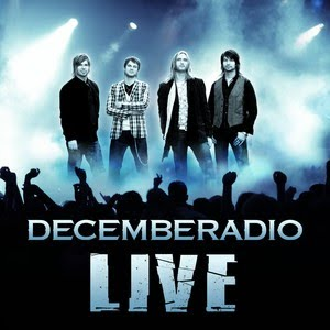 DecembeRadio - Live English Christian album download