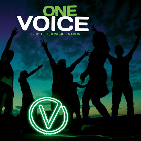 Various artists survivor - One Voice 2010 English christian album download