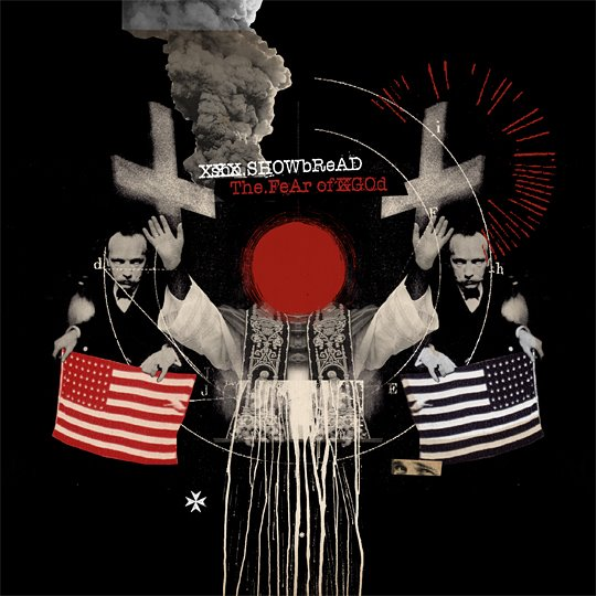 Showbread - The Fear of God