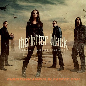 The Letter Black - Breaking The Silence
