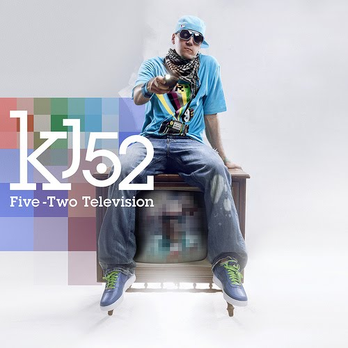 KJ52 - Five-Two Television