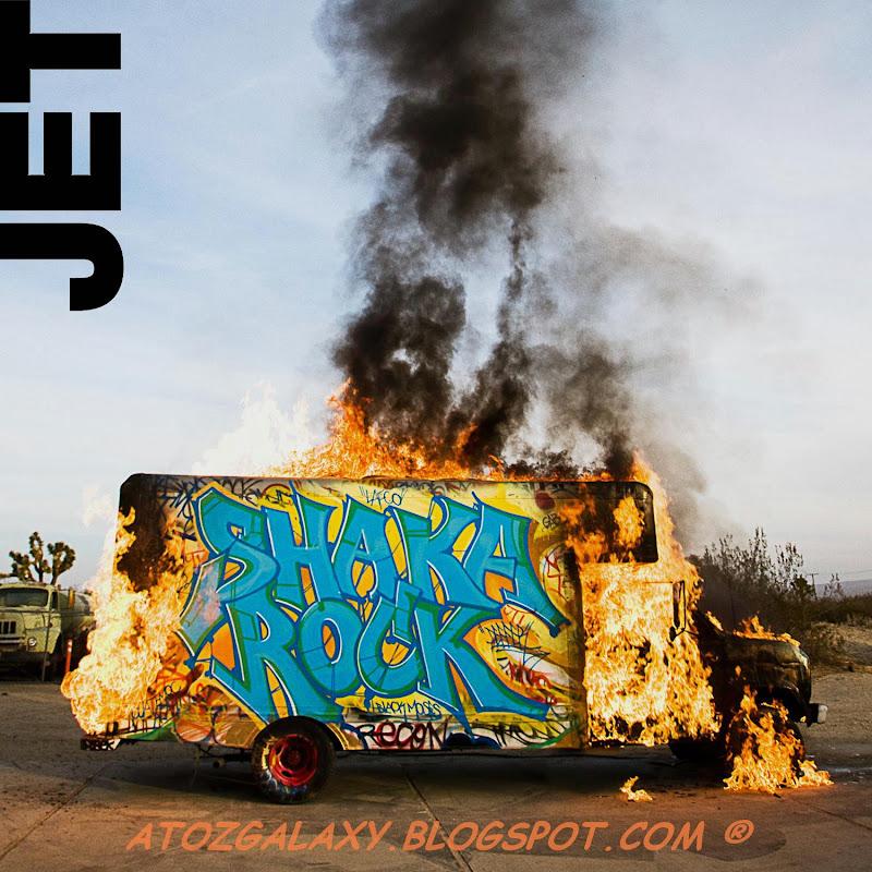 shaka rock - jet