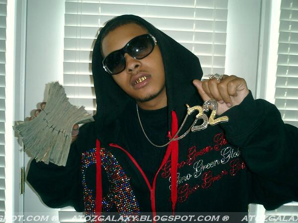 OJ Da Juiceman