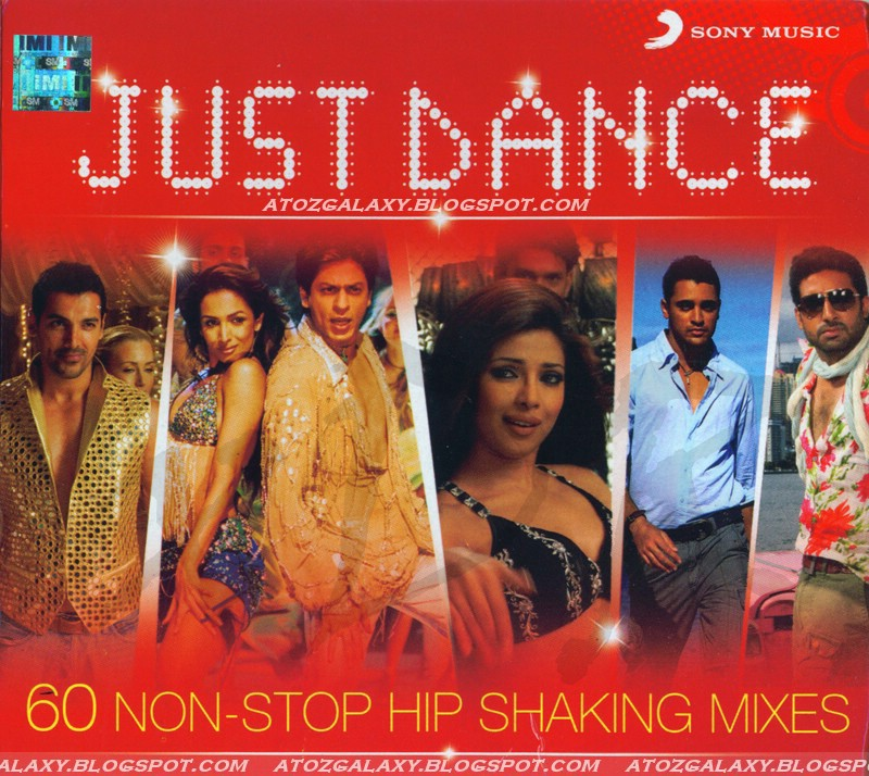 A To Z Galaxy Just Dance 2009 Hindi Movie Mp3 Songs Download
