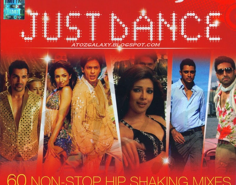 A To Z Galaxy: Just Dance (2009) Hindi Movie Mp3 Songs