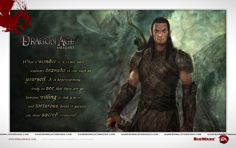 dragon wallpaper 1920. Dragon Age Origins Wallpaper