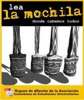 """Periodico """"LA MOCHILA"""""""