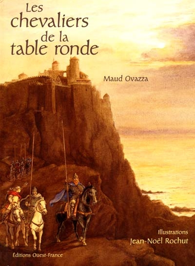 Ouvrez la porte du cdi autour de merlin et des chevaliers - Contes et legendes des chevaliers de la table ronde resume ...