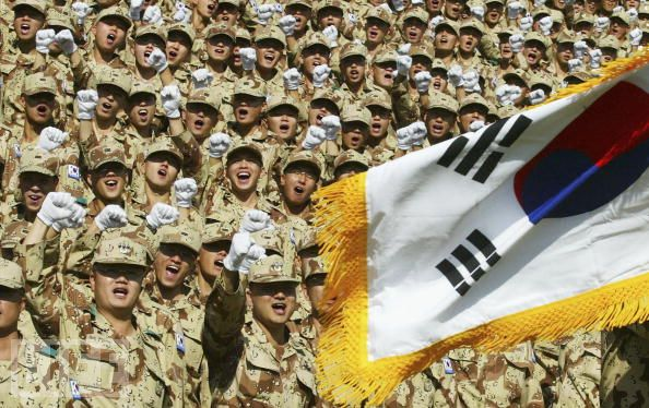 military service should be mandatory in the united states The united states from op] cmv: the united states should have mandatory military service the reason why israel has mandatory military service is.