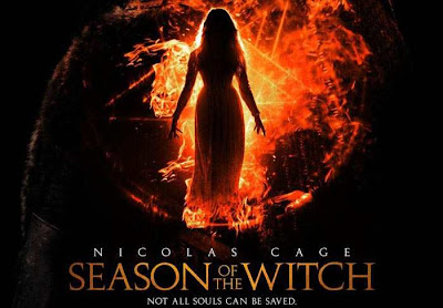 Season of the witch La película