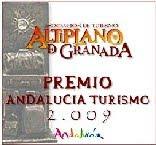 Asociacion de Turismo del Altiplano de Granada