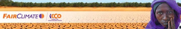 FairClimate Campaign - ICCO