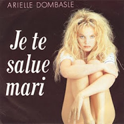 Je te salue Mari (1981) Single