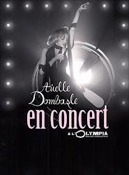 Arielle en concert (2005) DVD