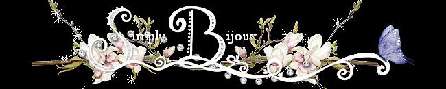 *Simply Bijoux -Tuttoltreilbijoux.com*