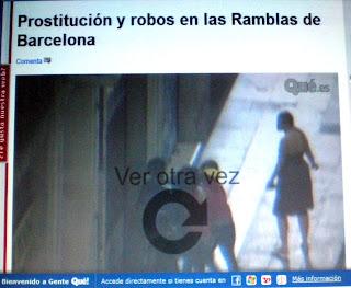 relatos prostitutas mejores prostitutas barcelona