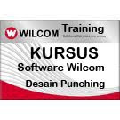 Kursus Software Wilcom