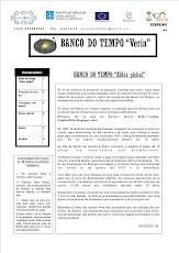 BOLETÍN BANCO DO TEMPO VERÍN