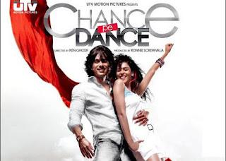 Chance-Pe-Dance