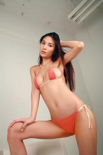 Nude Anri Suzuki