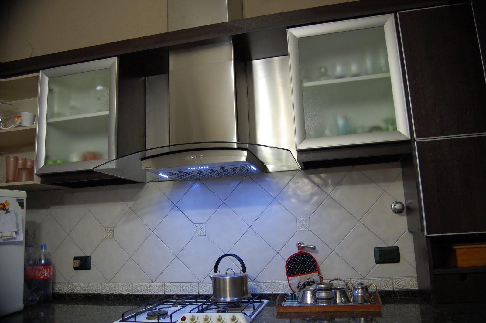 fotos de muebles de cocina de roble - Muebles de Cocina Actuales Que Muebles Utilizar