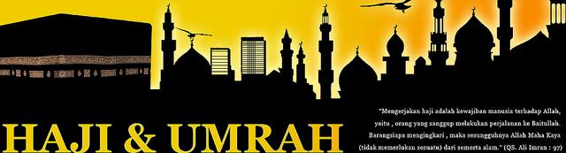 Ibadah Haji : Syarat, Rukun, dan Wajib Haji