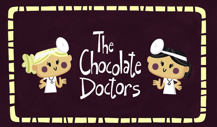 The Chocolate Doctors