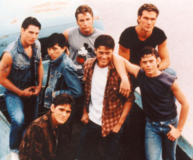 The Outsiders | Publish with Glogster!