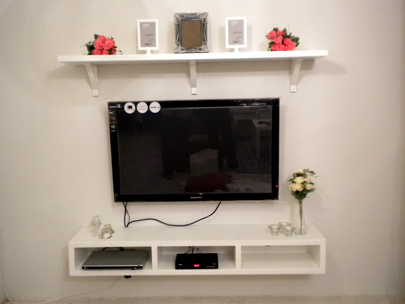 Built in TV Wall Units
