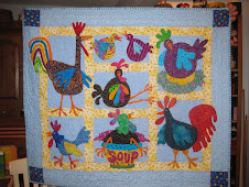 Chicken Soup by Karen Grabowski