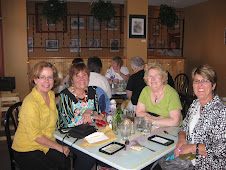 Sue Nickels, Mary Lou, Carol Doak, Karen Kay Buckley