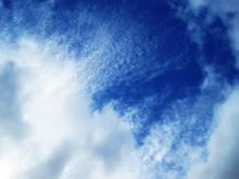 El cielo son nuestros sueños imposibles.