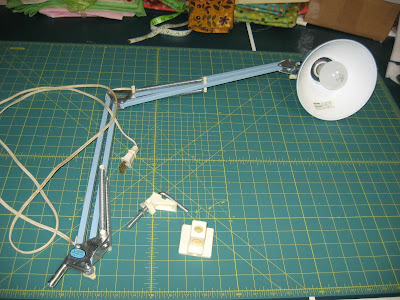 Resurrecting an old task light