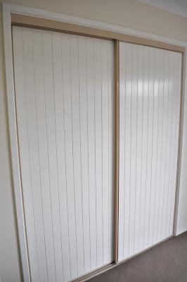how to get paint off metal door