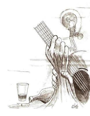 Como tocar folklore argentino (rasguidos)