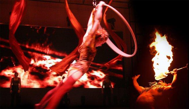 cirque éloize [haz click en la imagen para visitar su página]