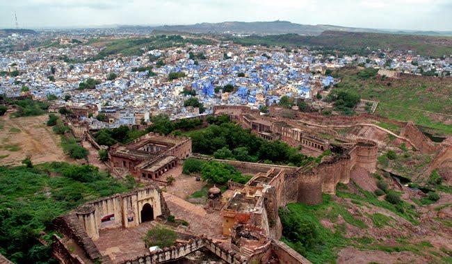 la ciudad azul · india [haz click sobre la imagen para ver el album completo]