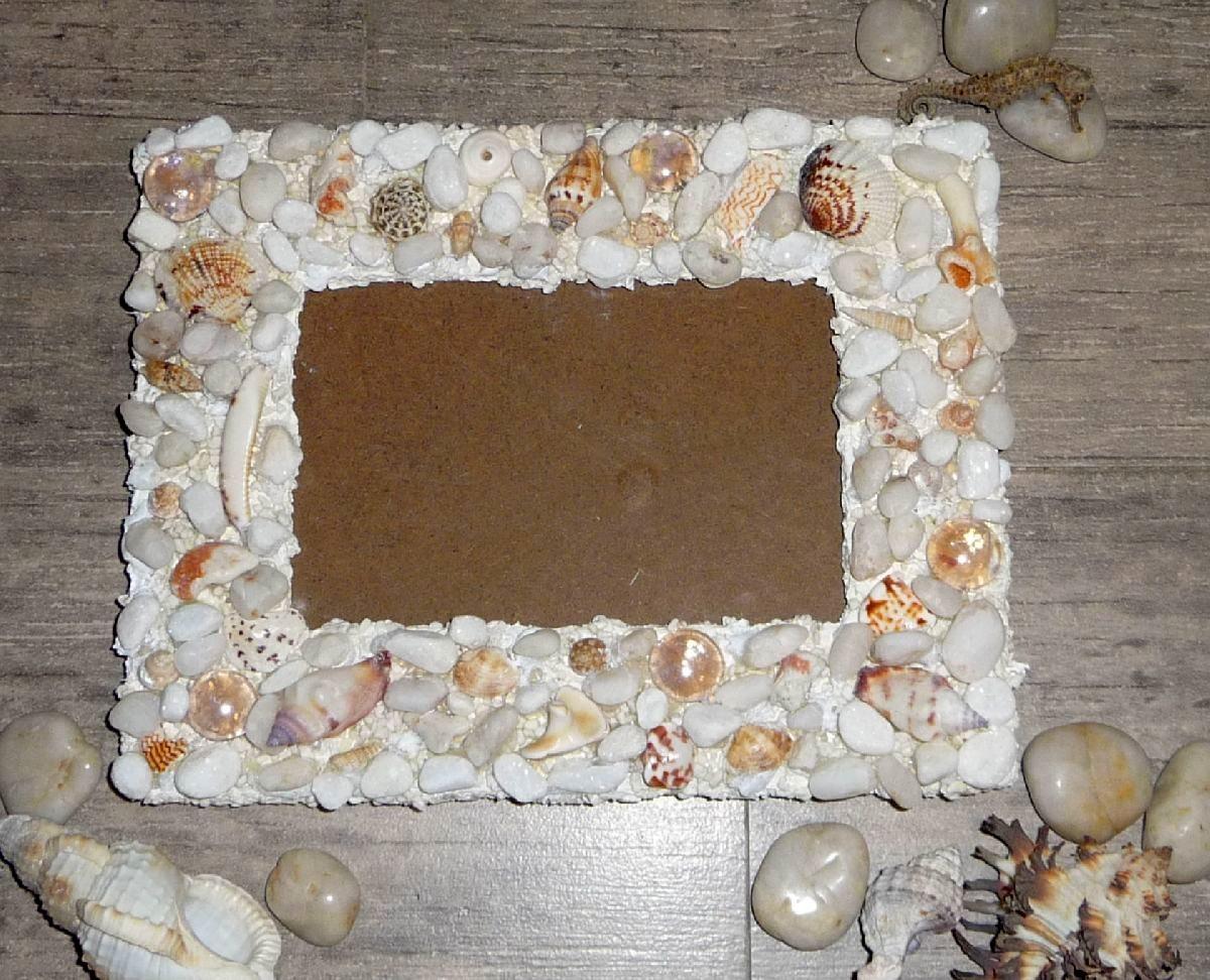 Anes cornici e oggettistica della serie gocce di mare for Cornici bianche