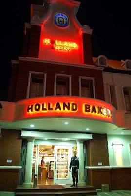 Bandung Holland Bakery