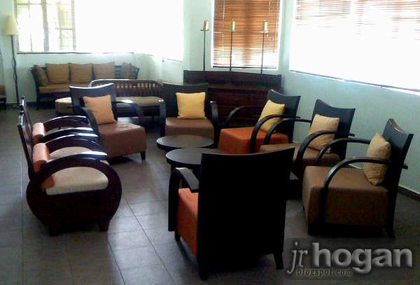 Lounge Indulgence Hotel Ipoh