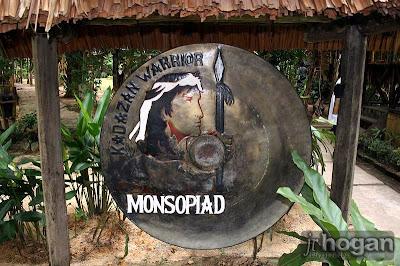 Monsopiad Cultural Village Picture