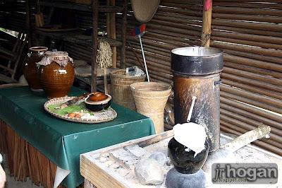 Lihing Rice wine